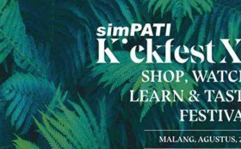 simPATI Kick Fest XI