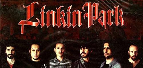 24 Lagu Terbaik Linkin Park