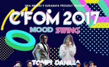 C'FOM 2017
