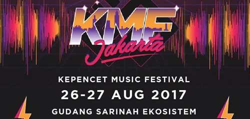 Kepencet Music Festival