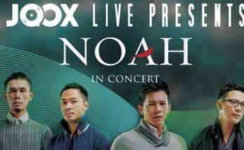 Noah in Concert