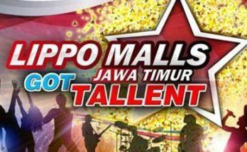 Lippo Malls Got Talent Jawa Timur