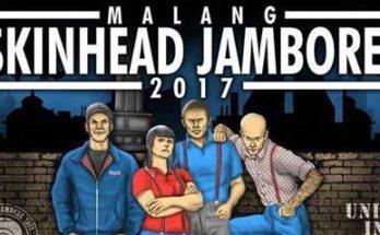 Malang Skinhead Jamboree 2017