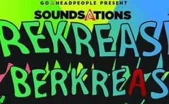 Soundsations Rekreasi Berkreasi