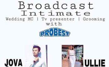 Broadcast Intimate