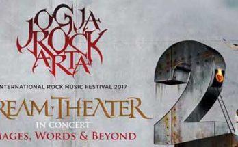 Jogjarockarta Dream Theater Live in Concert