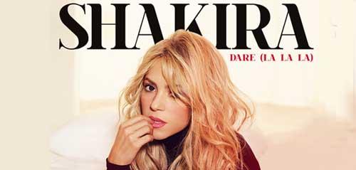 Koleksi Lagu Terbaik Shakira