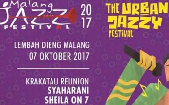 Malang Jazz Festival 2017