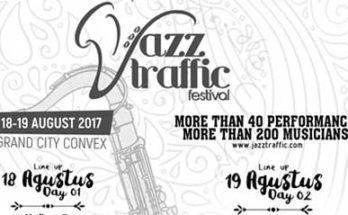 Jazz Traffic Festival 2017