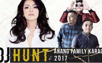DJ Hunt 2017