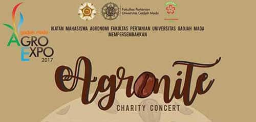 Agronite Charity Concert