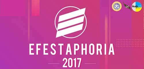 Efestaphoria 2017