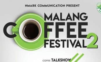 Malang Coffee Festival 2