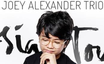 Joey Alexander Trio Wonderful Indonesia