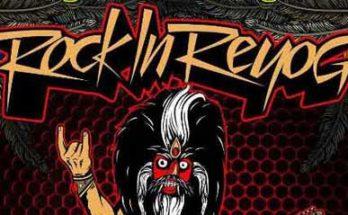 Rock In Reyog 2017