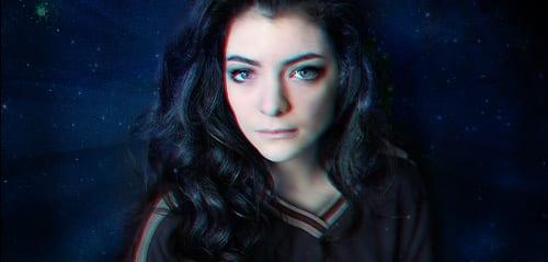 Koleksi Lagu Terbaik Lorde