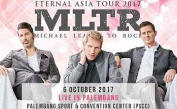 MLTR Eternal Asia Tour 2017