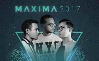 MAXIMA 2017