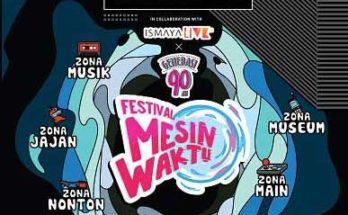 Festival Mesin Waktu