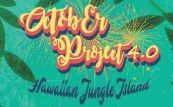 Hawaiian Jungle Island