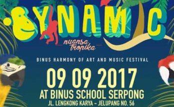 Bynamic Fest 2017