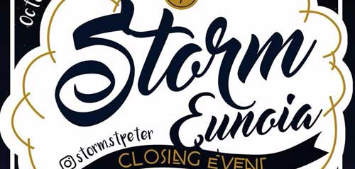 Storm Eunoia