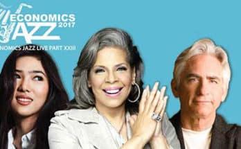Economics Jazz 2017