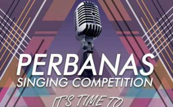 Perbanas Singing Competition