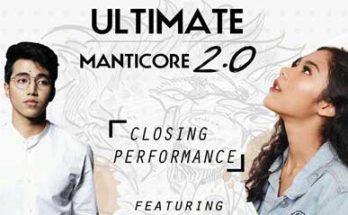 Ultimate Manticore 2.0