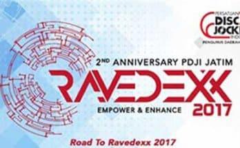 Ravedexx 2017
