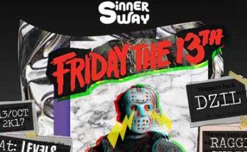Sinner Sway Vol.1