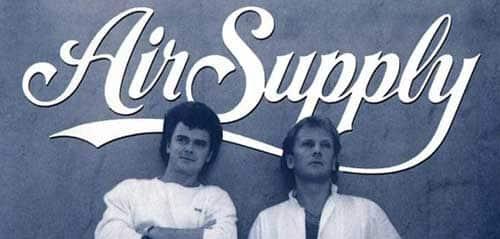 Koleksi Lagu Terbaik Air Supply