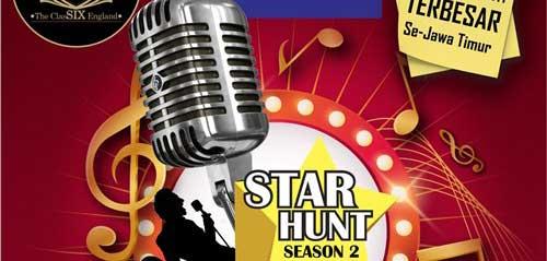Star Hunt Season 2