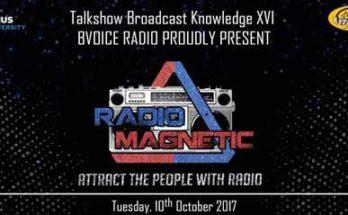 Radio Magnetic