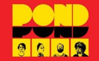 POND Live In Concert