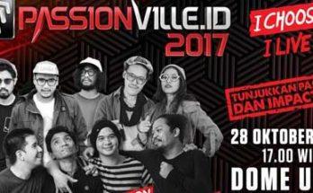 Passion Ville 2017