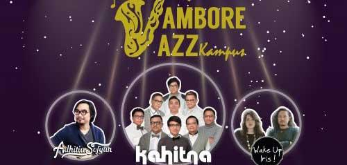Jambore Jazz Kampus