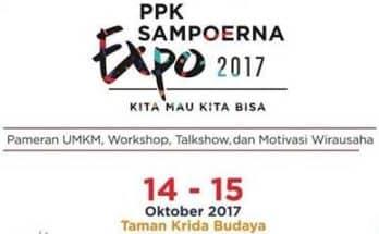 PPK Sampoerna Expo 2017