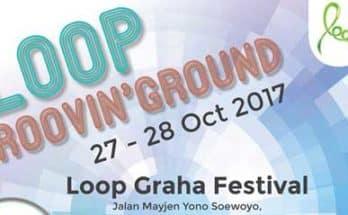 Loop Groovin' Ground