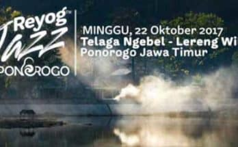 Reyog Jazz 2017