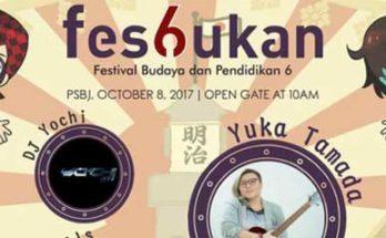 FES6UKAN Bandung