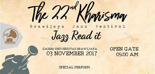 Brawijaya Jazz Festival