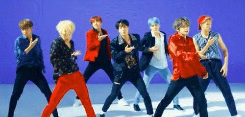 Playlist Terbaik BTS
