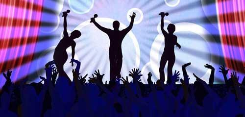 Festival Musik Terbaik di Dunia