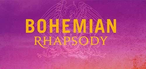 Playlist Terbaik di Film Bohemian Rhapsody