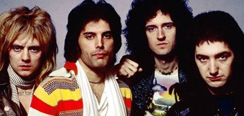 Koleksi Lagu Terbaik Queen