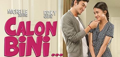 Film Drama Komedi Calon Bini