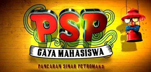 Film PSP Gaya Mahasiswa