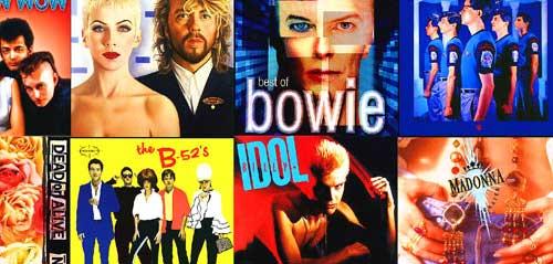 Lagu Terbaik Tahun 1980-an