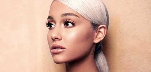Grammy Ariana Grande 2019